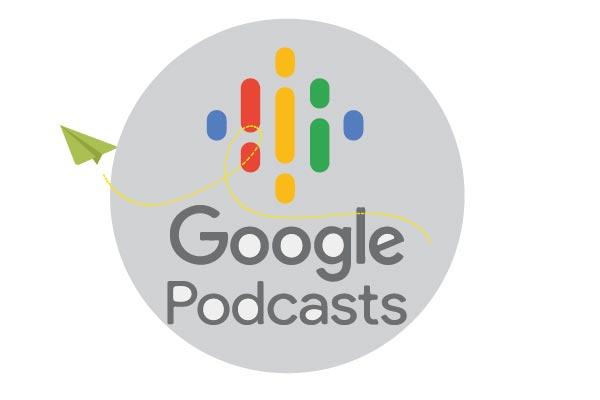 گوگل پادکست چیست؟